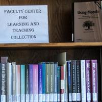 Collection for teaching and higher education topics