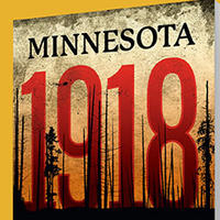 An evocative and vivid portrayal of the almost unimaginable series of catastrophes that struck the land of 10,000 lakes.
