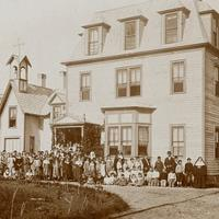 Morris Indian Boarding School