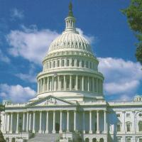 Image of the USA Capitol building
